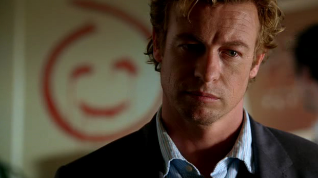 the mentalist serie tv