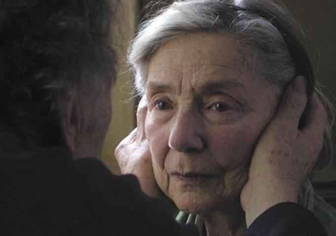 Oscar 2013: amour haneke