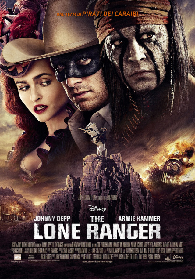 The-Lone-Ranger-video-backstage-e-anteprima-del-poster-italiano-del-film