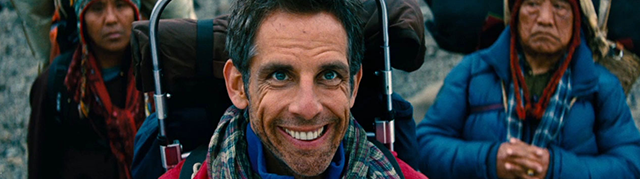 scene film walter mitty