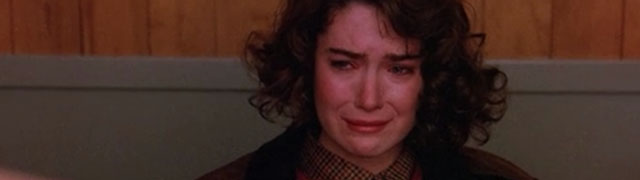 Donna Hayward Twin Peaks