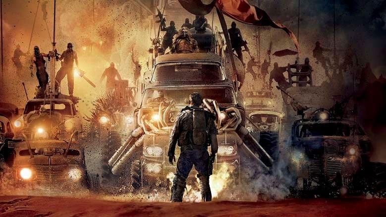Recensione Mad Max