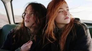 Ginger e Rosa